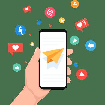 Importance of mobile app marketing VBage